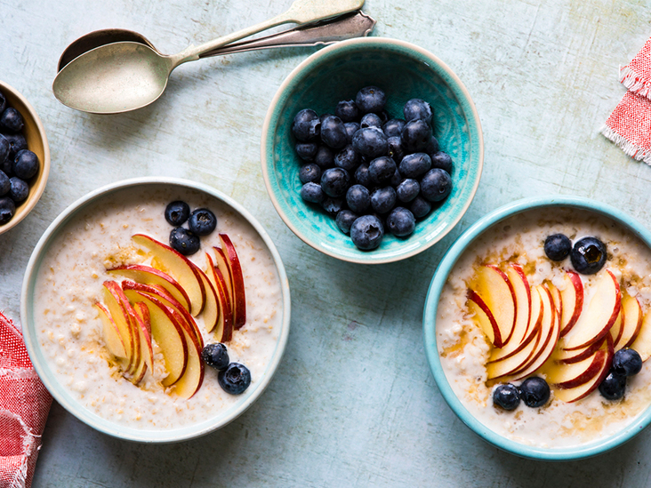Soluble Or Insoluble fiber