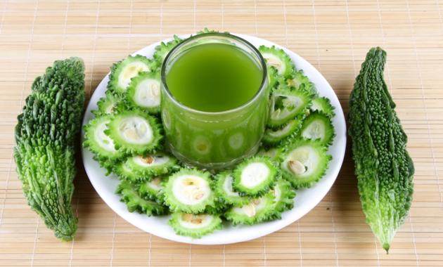 Amazing Health Benefits Karela