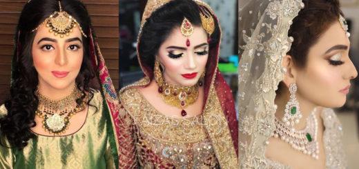 Bridal Makeup trends 2021