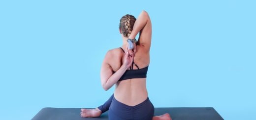 Yoga Asanas Good For Your Back And Spine