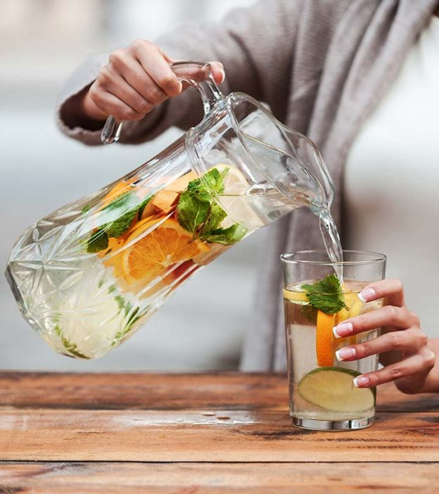 DIY Detox Drinks Every Weight Loss