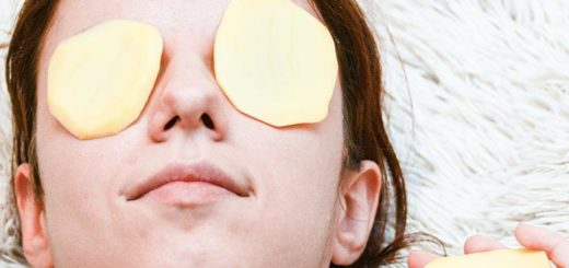 Homemade-Potato-Face-Masks