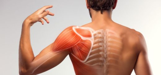 Shoulder-Blade-Pain-And-Its-Treatments
