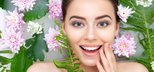 Ayurveda Can Glow Your Skin