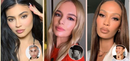 great makeup artists of the world