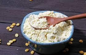 Gram Flour For Instant Fairness