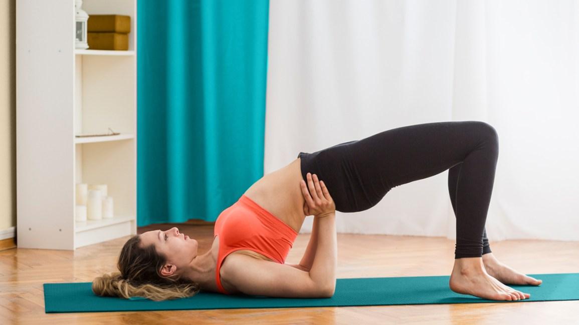 Hip Thrust Exercises For Rounder Butt
