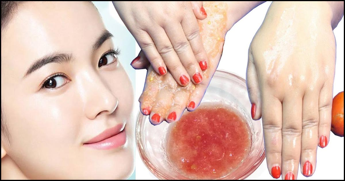 Natural Skin Treatments For Instant Fairness