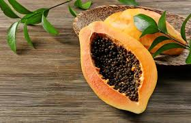 Papaya Face Pack For Instant Fairness