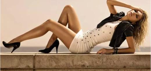 Get Celeb-Like Beautiful Legs At Home