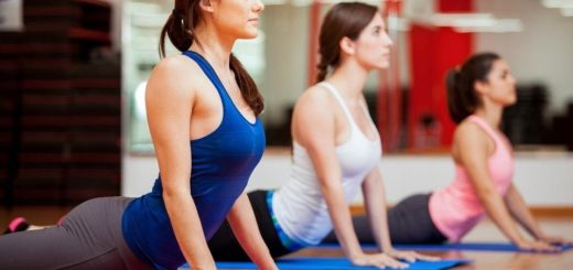 Yoga Asanas To Relax Your Body And Mind