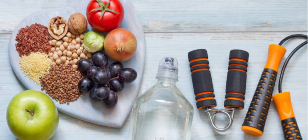 Healthy Eating Habits Called Stress Killers