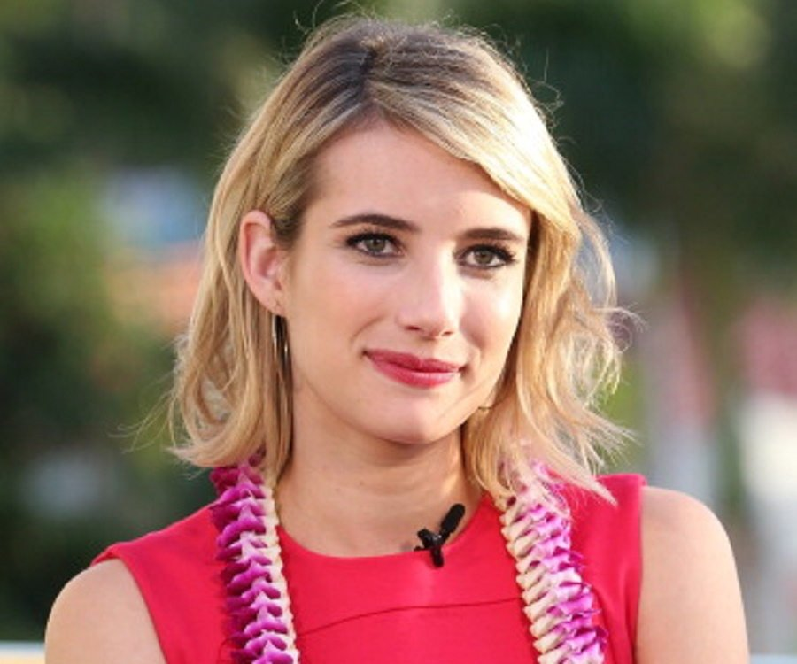 life and career of Emma Roberts